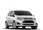 New Ford C-Max Hybrid at Essex