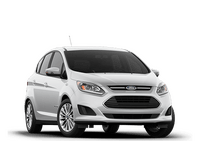 New Ford C-Max Hybrid at Fallon