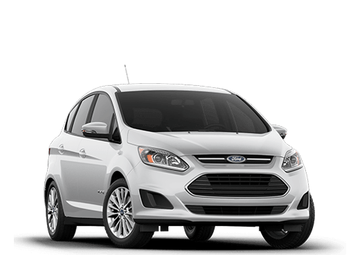 New Ford C-Max Hybrid near Penticton