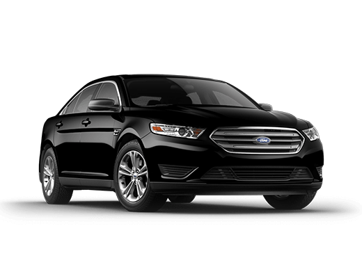 New Ford Taurus Fallon, NV