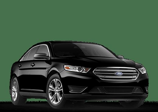 New Ford Taurus near Kalamazoo