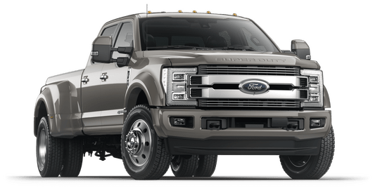 Super Duty F-450 DRW Limited 4x4 Crew Cab w/ 8' Bed 176