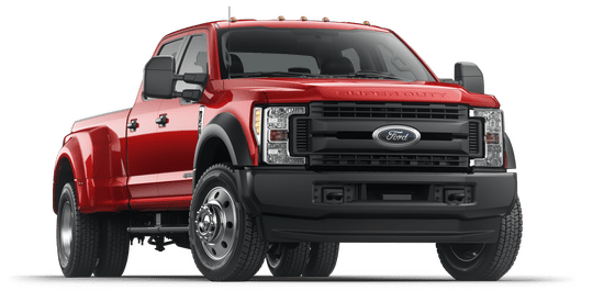 Super Duty F-450 DRW XL 4x4 Crew Cab w/ 8' Bed 176