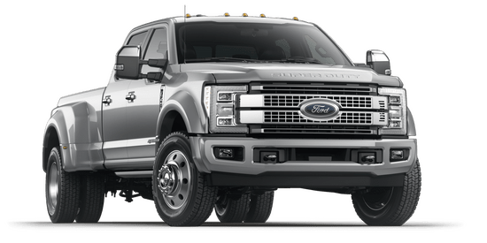 Super Duty F-450 DRW Platinum 4x2 Crew Cab w/ 8' Bed 176