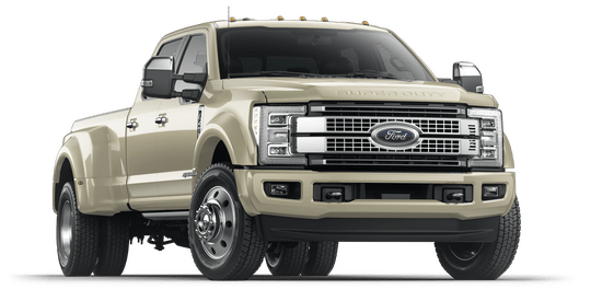 Super Duty F-450 DRW Platinum 4x4 Crew Cab w/ 8' Bed 176