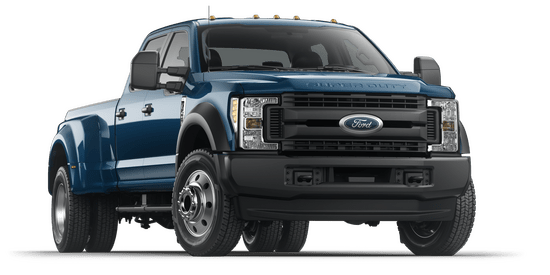 Super Duty F-450 DRW XL 4x2 Crew Cab w/ 8' Box 176