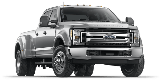 Super Duty F-450 DRW XLT 4x2 Crew Cab w/ 8' Bed 176