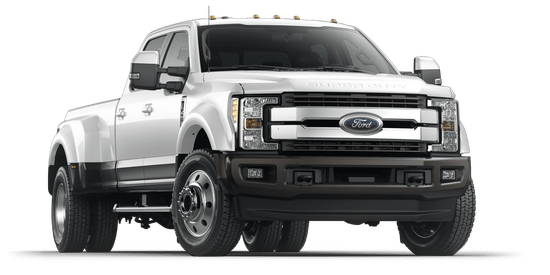 Super Duty F-450 DRW King Ranch 4x4 Crew Cab w/ 8' Bed 176