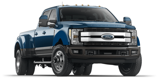 Super Duty F-450 DRW King Ranch 4x2 Crew Cab w/ 8' Bed 176