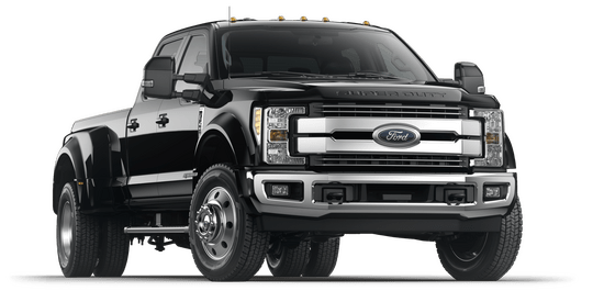 Super Duty F-450 DRW Lariat 4x2 Crew Cab w/ 8' Bed 176