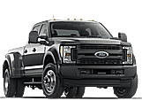 New Ford Super Duty F-450 DRW at Penticton