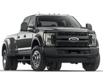 New Ford Super Duty F-450 DRW at Essex