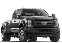 New Ford Super Duty F-450 DRW at Fallon
