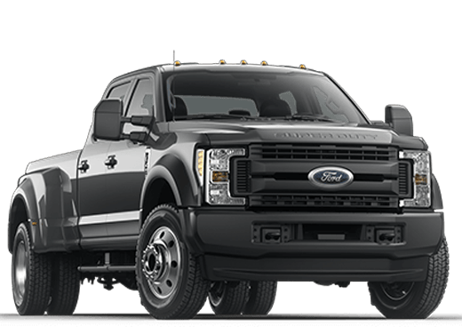 New Ford Super Duty F-450 DRW near Owego