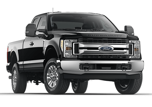 Super Duty F-250 SRW XLT 4x4 SuperCab w/ 6-3/4' Bed 148