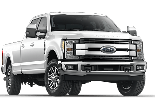 Super Duty F-250 SRW Lariat 4x4 SuperCab w/ 8' Bed 164