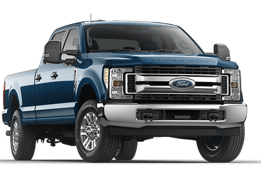 Super Duty F-250 SRW XLT 4x4 Crew Cab w/ 8' Box 176