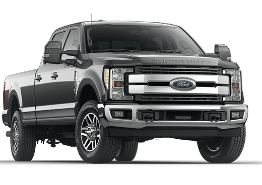 Super Duty F-250 SRW Lariat 4x2 Crew Cab w/ 8' Bed 176