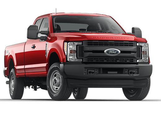 Super Duty F-250 SRW XL 4x4 SuperCab w/ 8' Bed 164