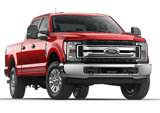 Super Duty F-250 SRW XLT 4x2 Crew Cab w/ 6-3/4' Box 160