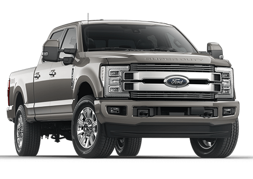 Super Duty F-250 SRW Limited 4x4 Crew Cab w/ 6-3/4' Bed 160