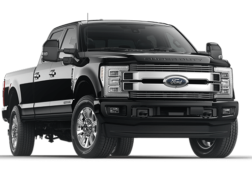 Super Duty F-250 SRW Limited 4x4 Crew Cab w/ 8' Bed 176