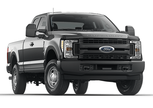 Super Duty F-250 SRW XL 4x2 SuperCab w/ 6-3/4' Box 148