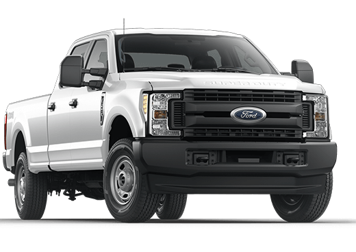 Super Duty F-250 SRW XL 4x4 Crew Cab w/ 8' Box 176