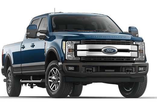 Super Duty F-250 SRW King Ranch 4x2 Crew Cab w/ 8' Bed 176
