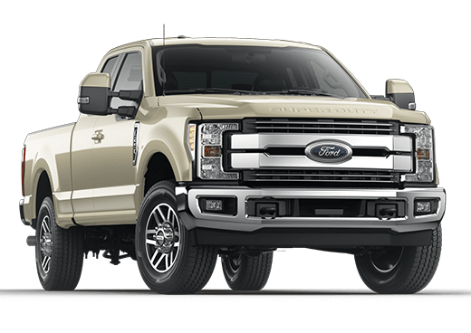 Super Duty F-250 SRW Lariat 4x2 Crew Cab w/ 6-3/4' Bed 160