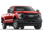 New Ford Super Duty F-250 SRW at Essex