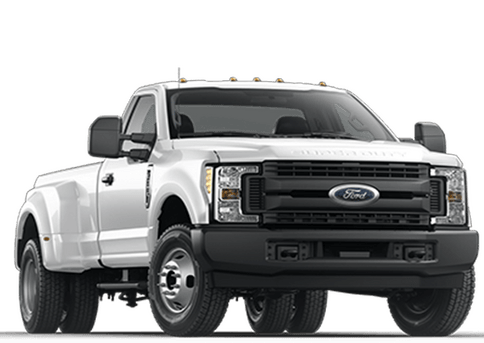 New Ford Super Duty F-350 DRW in Ocala