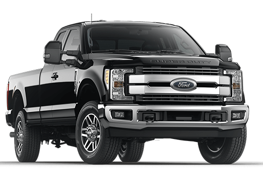 Super Duty F-350 SRW Lariat 4x2 SuperCab w/ 8' Bed 164