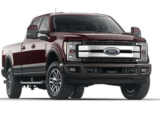 Super Duty F-350 SRW King Ranch 4x2 Crew Cab w/ 8' Bed 176