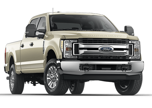 Super Duty F-350 SRW XLT 4x2 Crew Cab w/ 6-3/4' Bed 160
