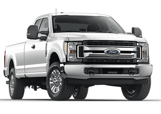 Super Duty F-350 SRW XLT 4x2 SuperCab w/ 8' Bed 164