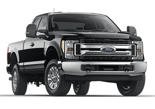 Super Duty F-350 SRW XLT 4x2 SuperCab w/ 6-3/4' Bed 148