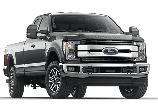 Super Duty F-350 SRW Lariat 4x4 SuperCab w/ 8' Bed 164