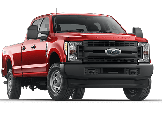 Super Duty F-350 SRW XL 4x4 Crew Cab w/ 8' Bed 176