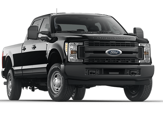 Super Duty F-350 SRW XL 4x2 Crew Cab w/ 8' Bed 176