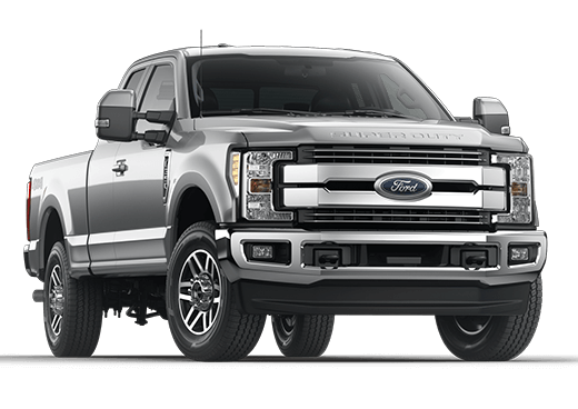 Super Duty F-350 SRW Lariat 4x4 SuperCab w/ 6-3/4' Bed 148