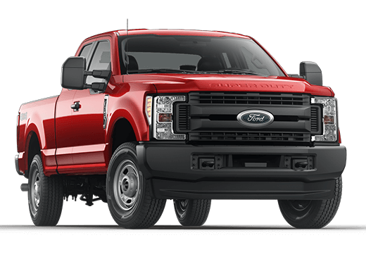 Super Duty F-350 SRW XL 4x4 SuperCab w/ 6-3/4' Bed 148