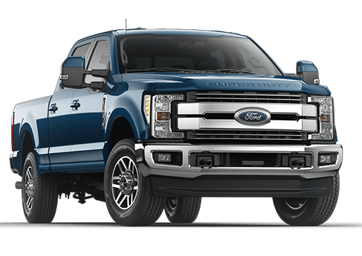 Super Duty F-350 SRW Lariat 4x4 Crew Cab w/ 6-3/4' Bed 160