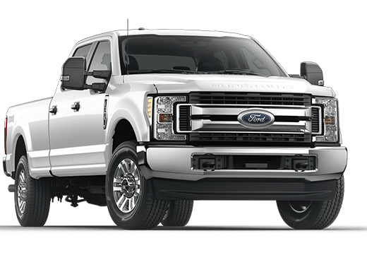 Super Duty F-350 SRW XLT 4x4 Crew Cab w/ 8' Bed 176