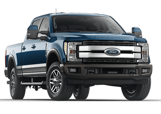 Super Duty F-350 SRW King Ranch 4x2 Crew Cab w/ 6-3/4' Bed 160
