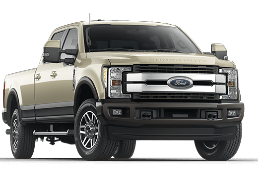Super Duty F-350 SRW King Ranch 4x4 Crew Cab w/ 8' Bed 176