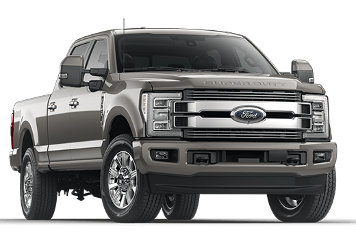 Super Duty F-350 SRW Limited 4x4 Crew Cab w/ 6-3/4' Bed 160