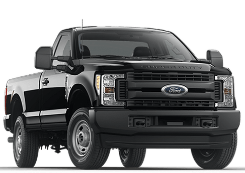 New Ford Super Duty F-350 SRW in Weslaco