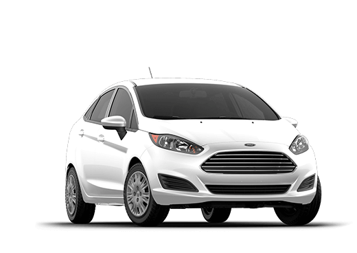 New Ford Fiesta Fallon, NV