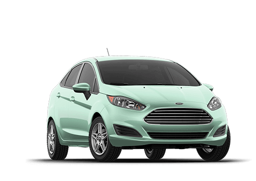 Fiesta SE Sedan